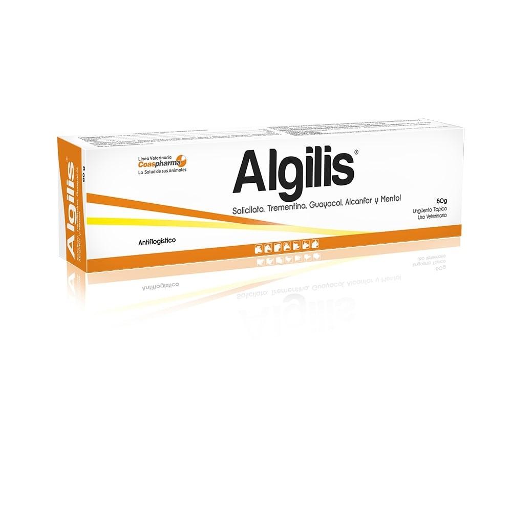 Algilis