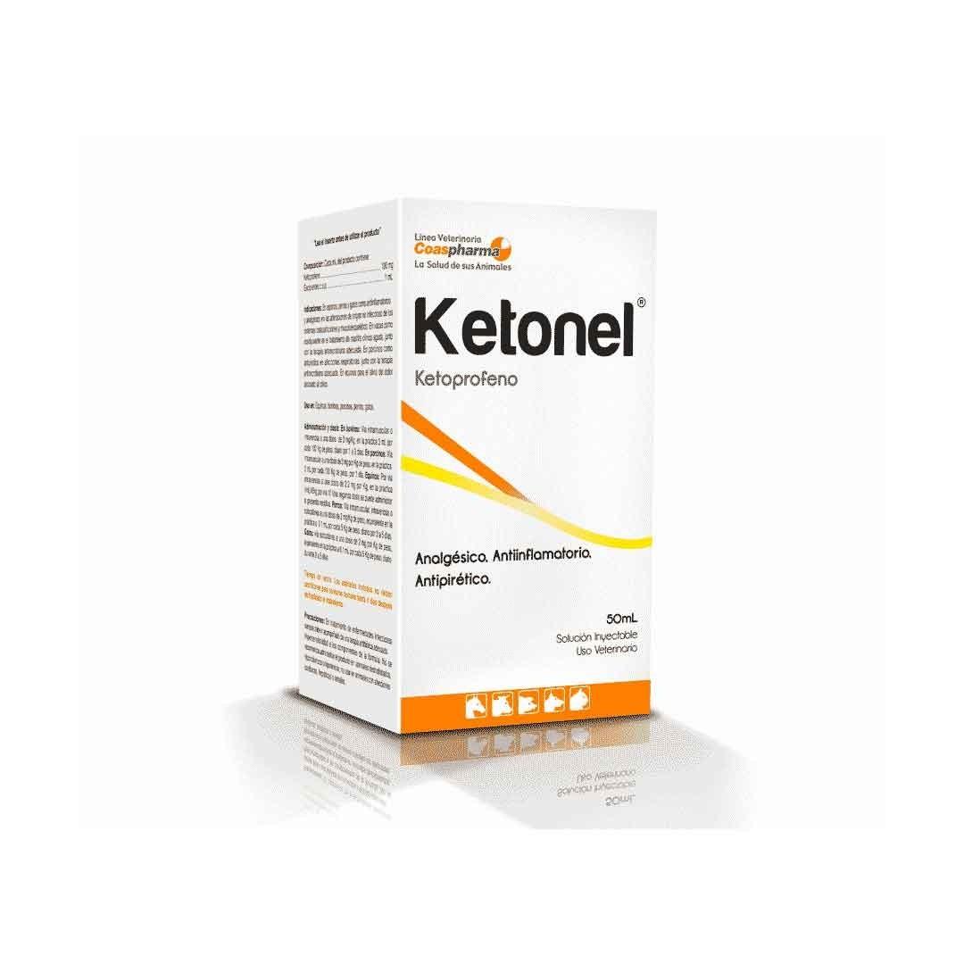 Ketonel