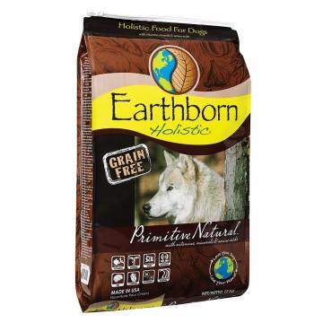 EARTHBORN PRIMITIVE NATUR GRAIN FREE 12 KG
