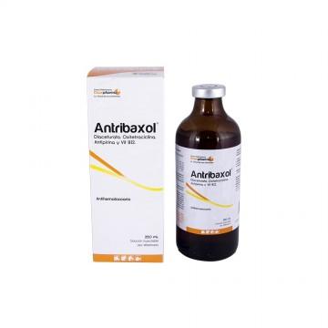 ANTRIBAXOL 250 ML