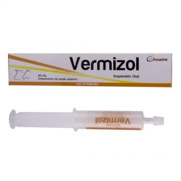 VERMIZOL 20 ML