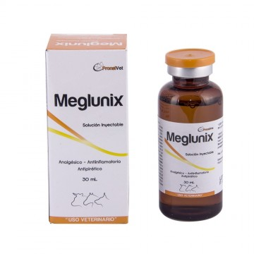 MEGLUNIX 30 ML