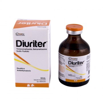 DIURITER 50 ML