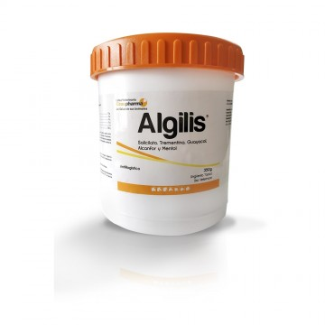 ALGILIS (ALGIVET) UNGÜENTO 350 GR