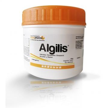 ALGILIS (ALGIVET) UNGÜENTO 120 GR