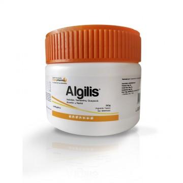 ALGILIS (ALGIVET) UNGÜENTO 220 GR