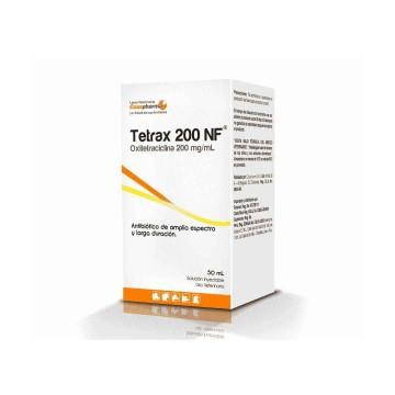 Tetrax 200 NF