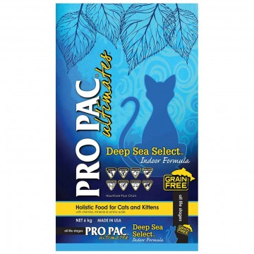 Pro Pac Ultimates Deep Sea Select 6 Kg