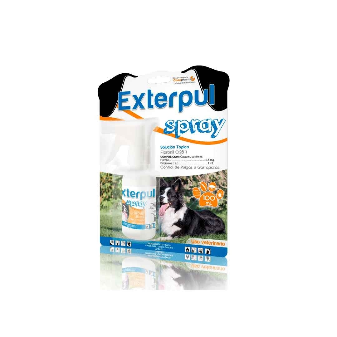 Exterpul Spray