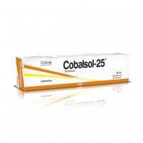 COBALSOL - 25 20 ML