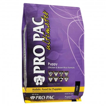 PROPAC ULTIMATES PUPPY BOLSA MORADO 20 KG