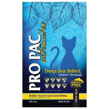 PROPAC ULTIMATES DEEP SEA BOLSA AZ CLARO 2 KG