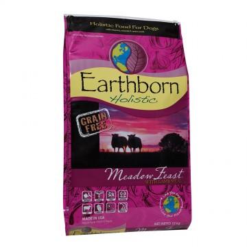 EARTHBORN MEADOW FEAST GRAIN FREE 12 KG