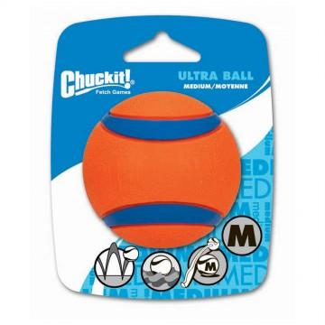 PELOTA ULTRA BALL MEDIANA 170015
