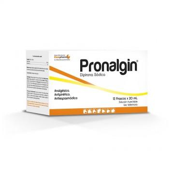PRONALGIN 20 ML