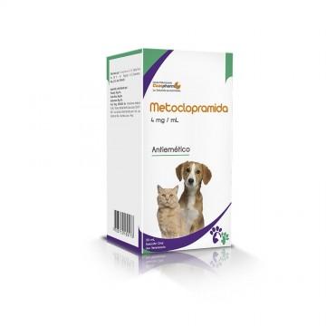 METOCLOPRAMIDA 4% SOLUCION ORAL 30 ML