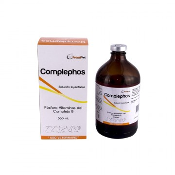 COMPLEPHOS 500 ML