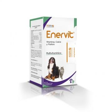 ENERVIT 120 ML