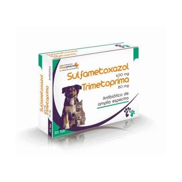 Sulfametoxazol / Trimetoprima